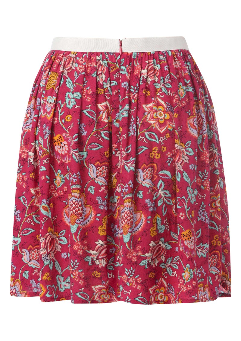 Britton Skirt - Waititi main image