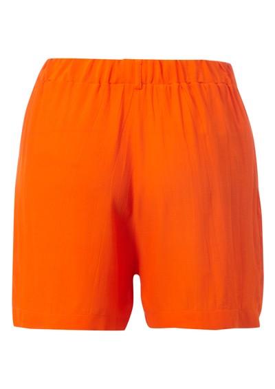 American Vintage Union Square Shorts - Mandarin main image