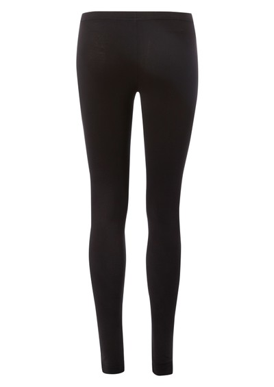 Bobi Ankle Leggings - Black main image