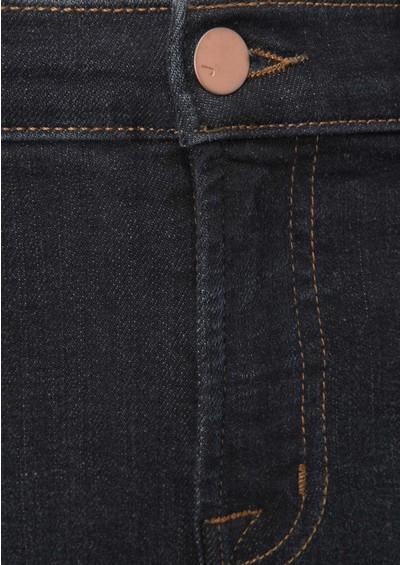 J Brand 23110 High Rise Maria Skinny Jean - Starless main image