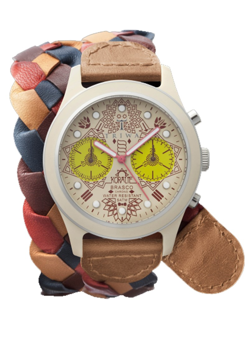Koralie Brasco Chrono - Multi main image