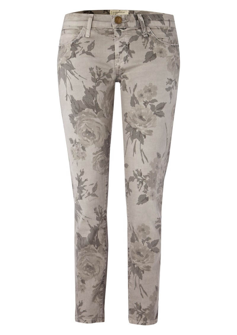 Stiletto Skinny Jean - Grey main image