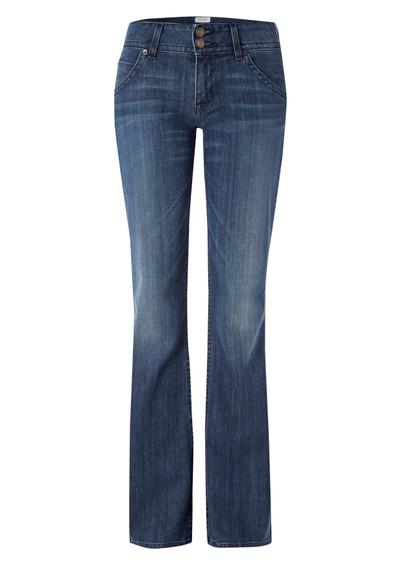 Hudson Jeans Signature Bootcut - Cannes main image
