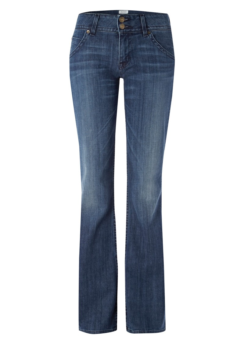 Hudson Jeans Signature Bootcut - Cannes main image