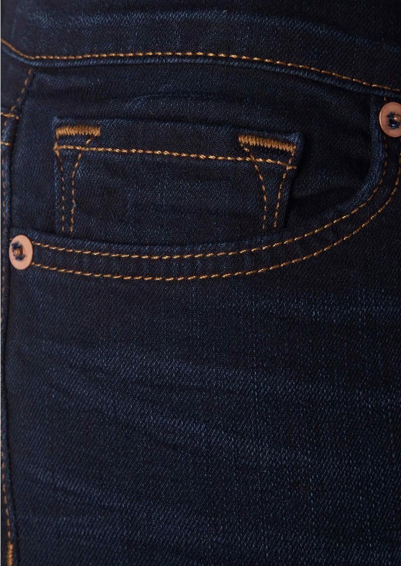 J Brand 811 Mid Rise Skinny Leg Jeans - Ignite main image