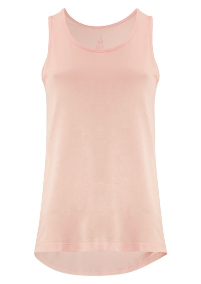 Day Birger et Mikkelsen  2nd Day Gab Tank - Pink Pastel main image