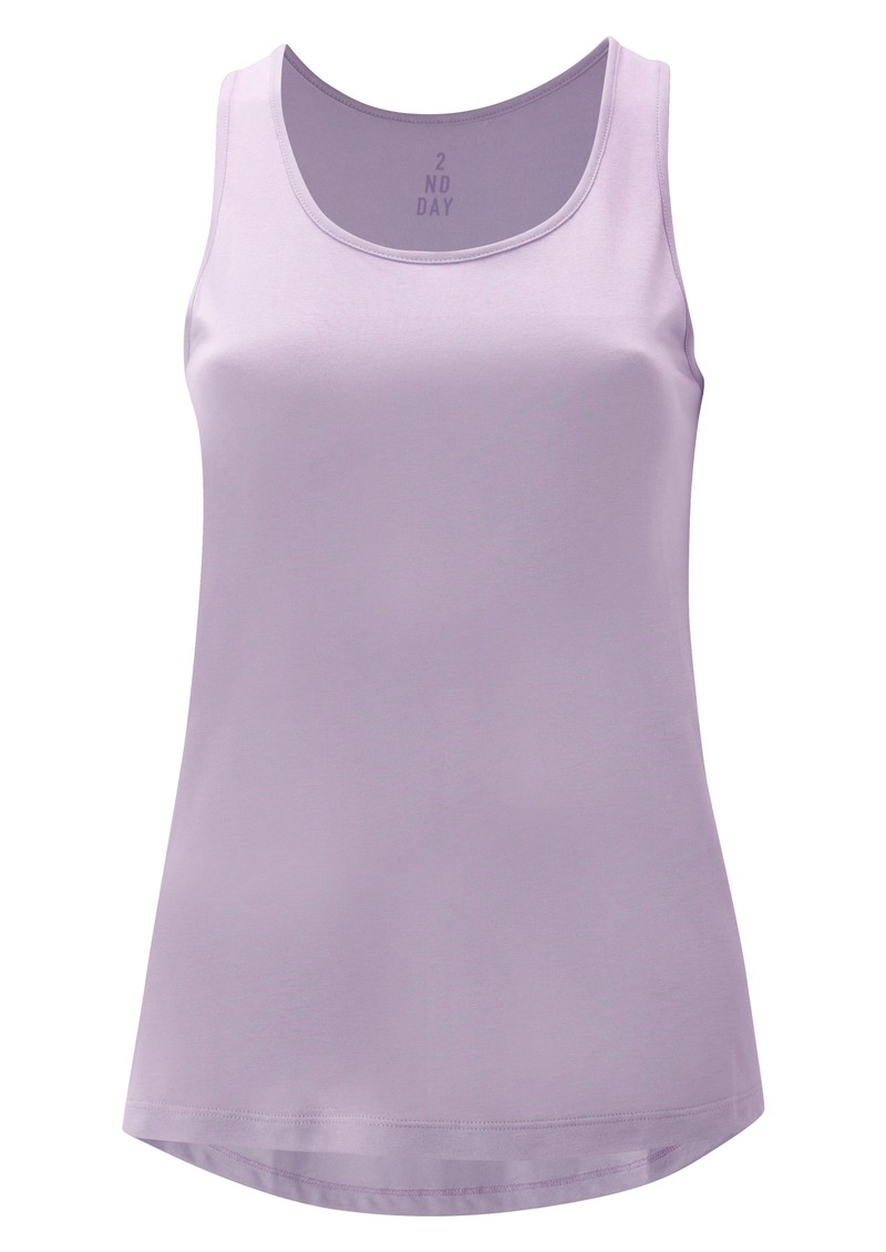 Day Birger et Mikkelsen  2nd Day Gab Tank - Lavender Pastel main image