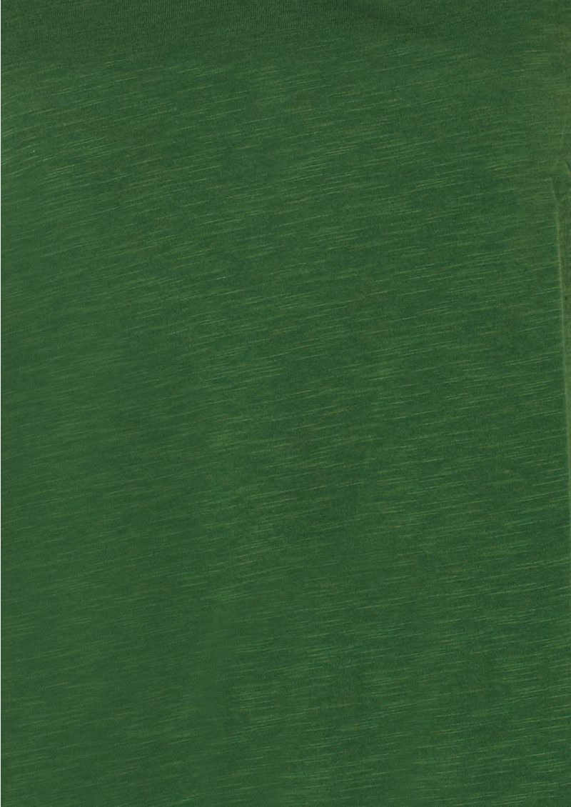 American Vintage Jacksonville Short Sleeve Top - Fern main image