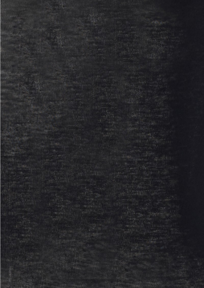 American Vintage Massachussets Short Sleeve Tee - Black main image
