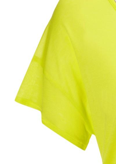 2nd Day 2nd Day Neon Tee - Yellow main image