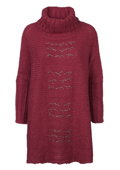 Day Birger et Mikkelsen  Cover You Jumper - Laquer main image