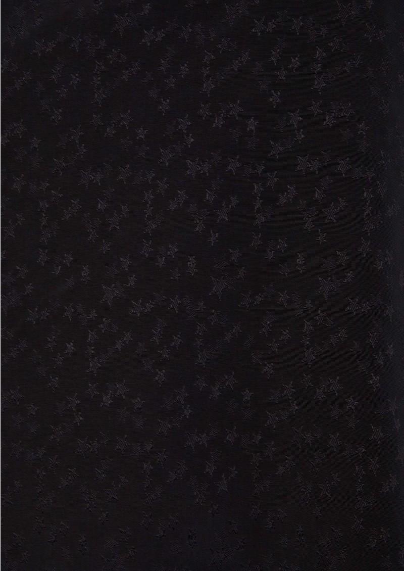 Silky Star Tank - Black main image