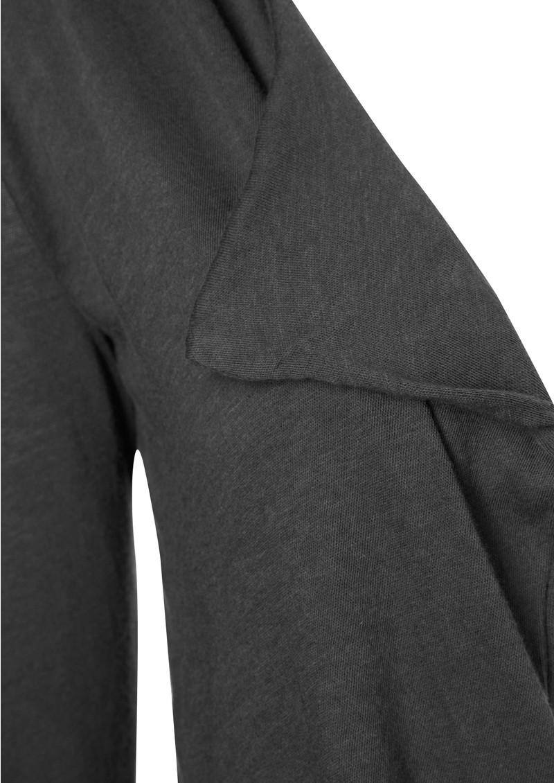 American Vintage Nouveau Mexique Jacket - Carbon main image