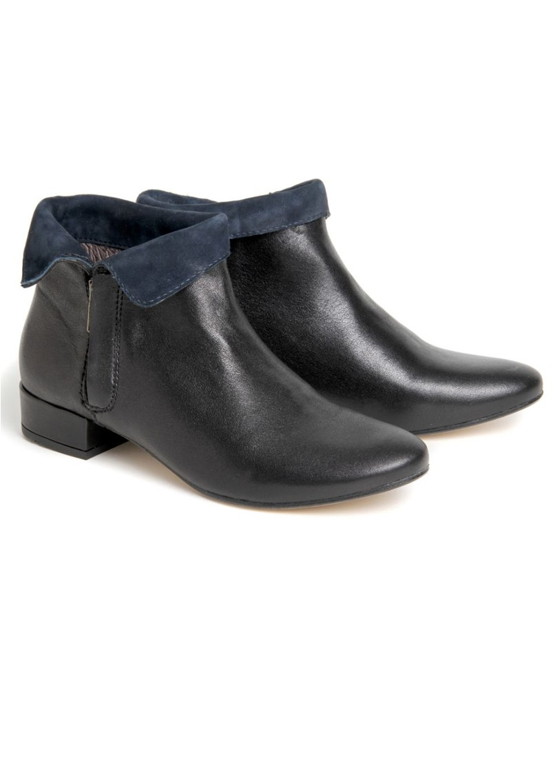 Carter Ankle Boots - Black main image