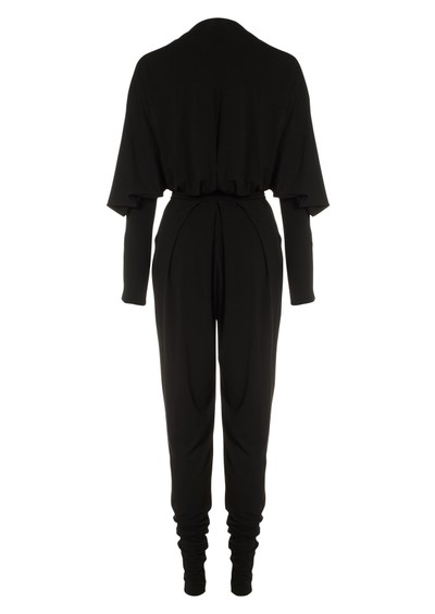 Butter By Nadia Eastside Pantsuit - Black main image