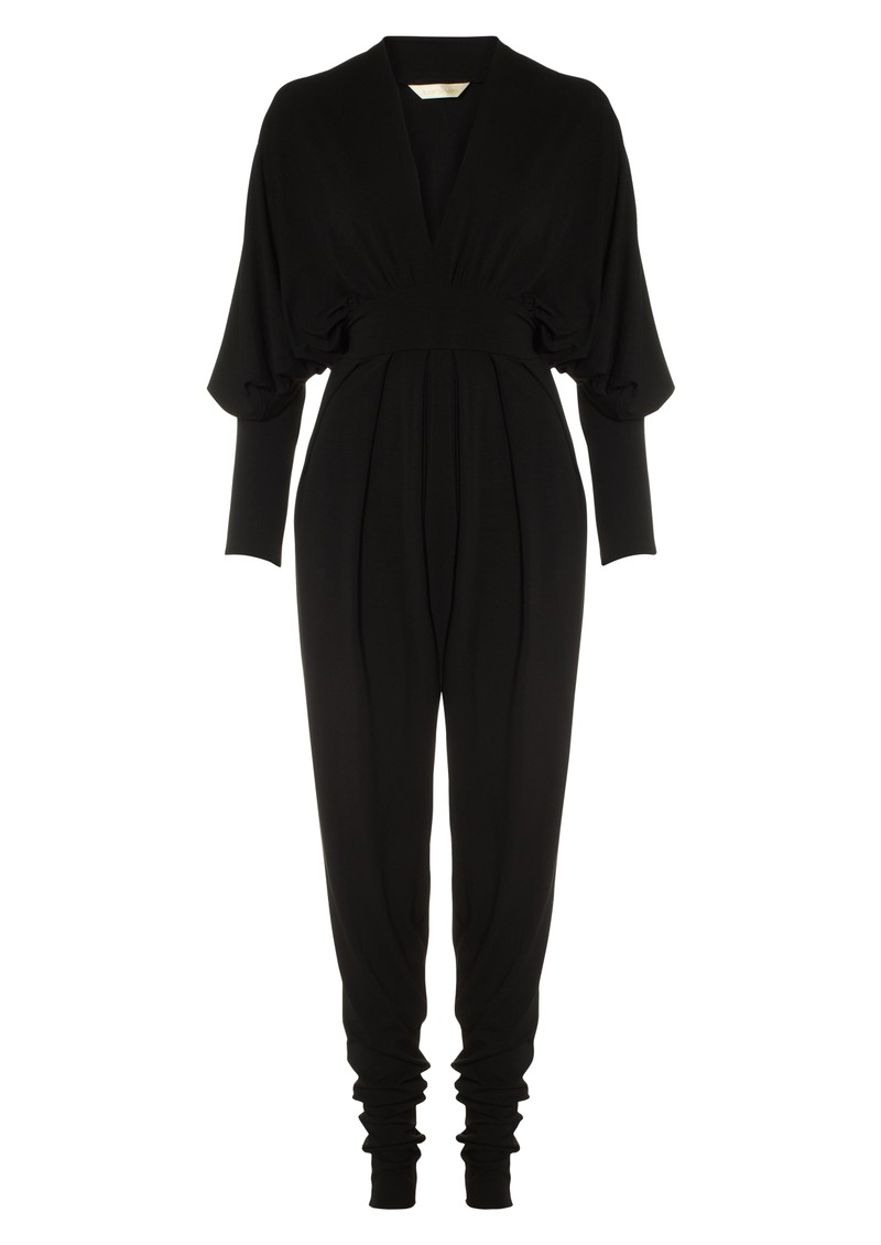 Eastside Pantsuit - Black main image