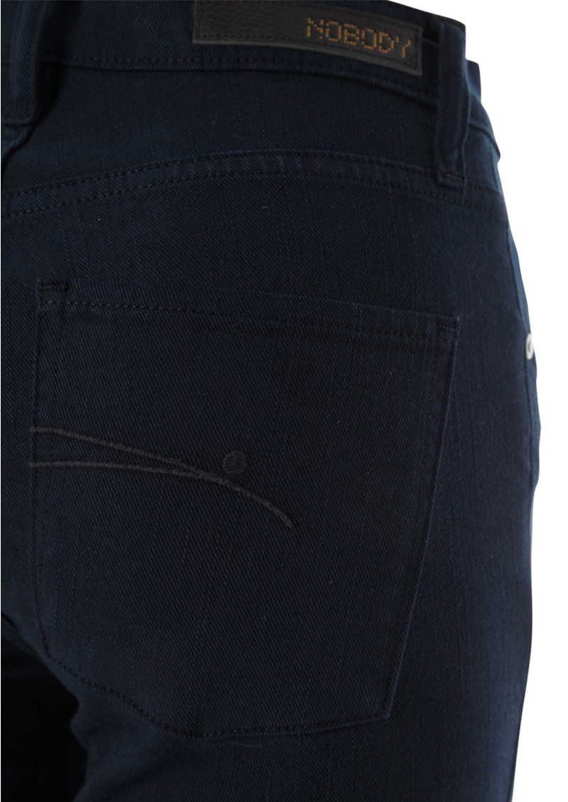 Nobody Cult Bootcut Jeans - Navy main image