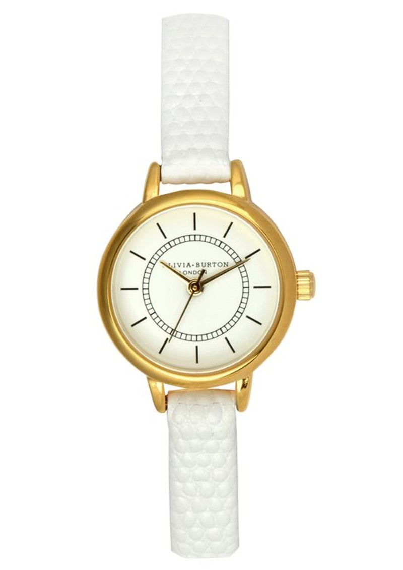 Colour Crush Vintage Watch - White main image