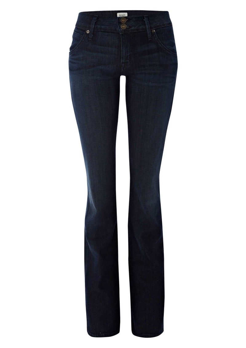 Hudson Jeans Beth Baby Bootcut Jean - Siouxsie main image