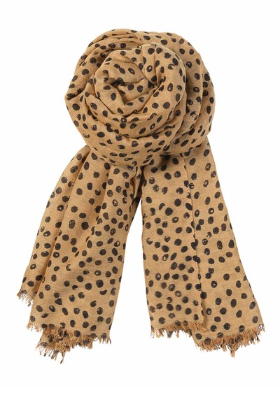 Becksondergaard A - Dotted Animal - Beige main image
