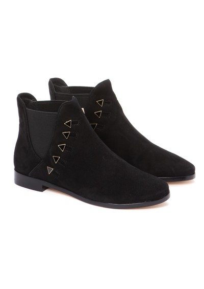 House Of Harlow Beatrice Bootie - Black main image