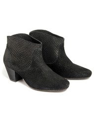 Mirar Ankle Boot - Snake