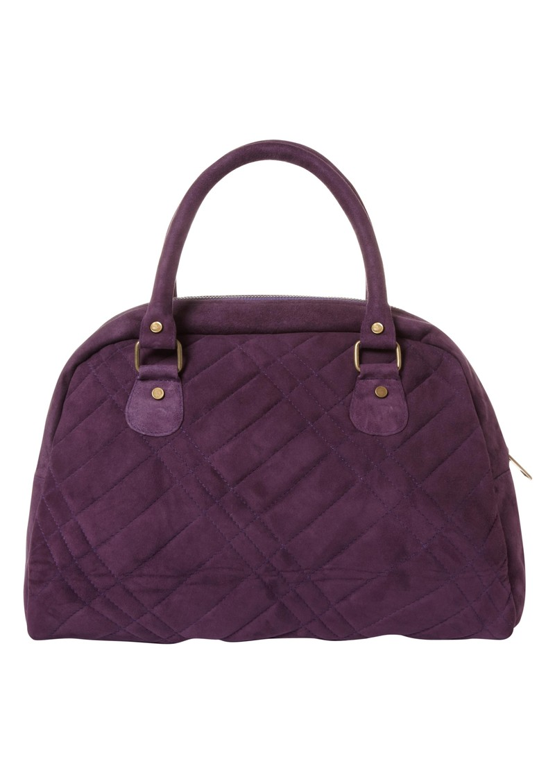 Melody Bag - Plum main image