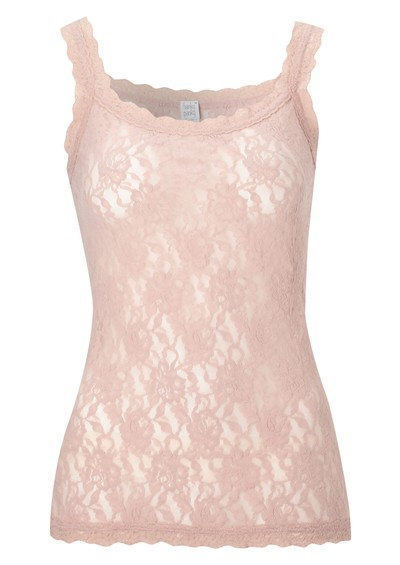 Hanky Panky Signature Lace Camisole - Rose main image