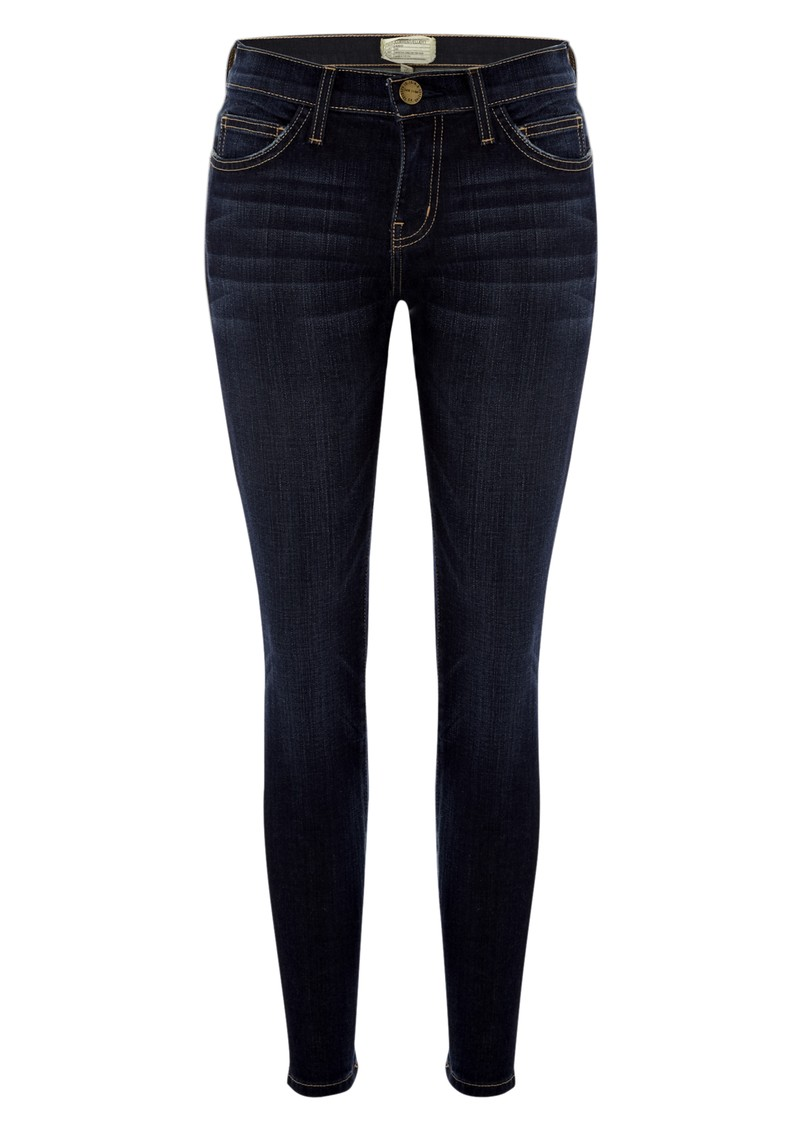 Stiletto Skinny Jean - River Bend main image