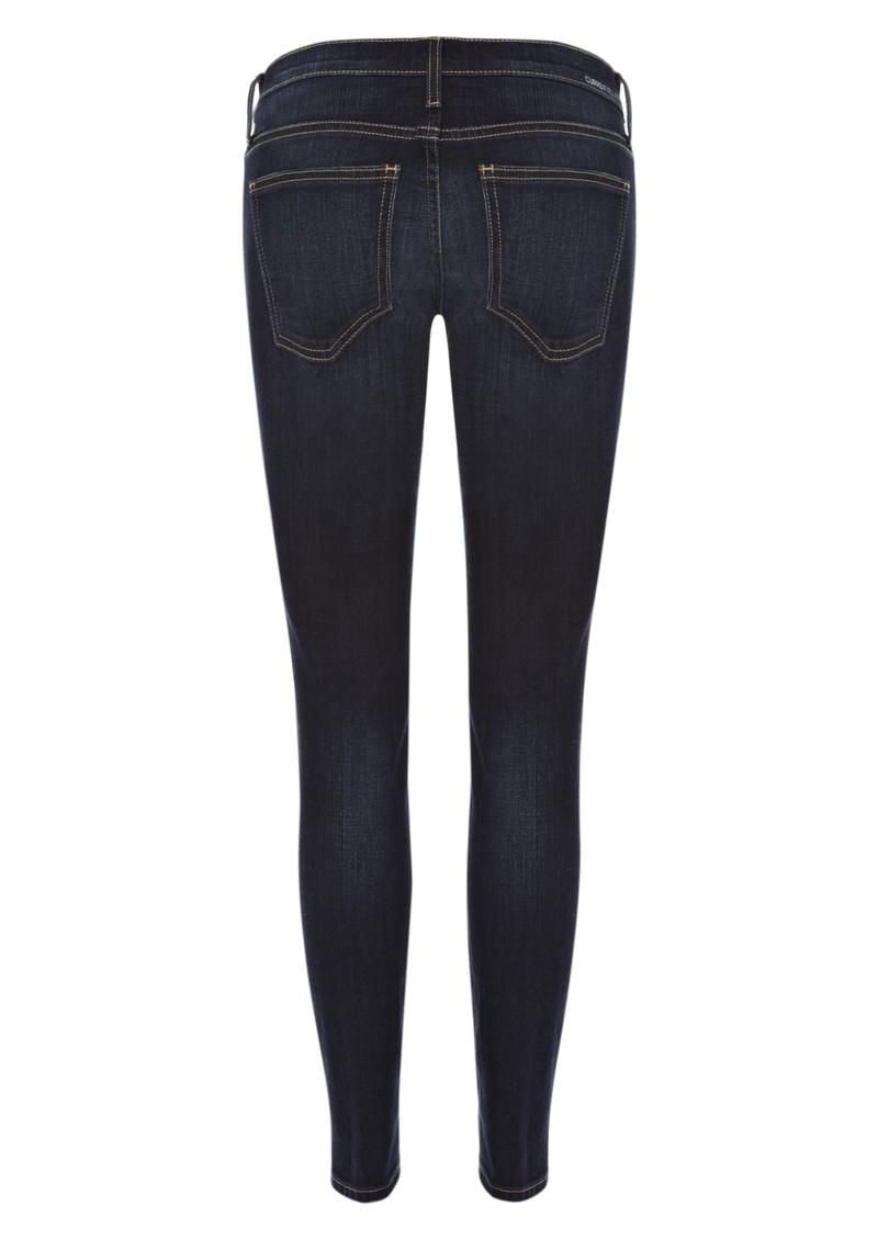 Current/Elliott Stiletto Skinny Jean - River Bend main image