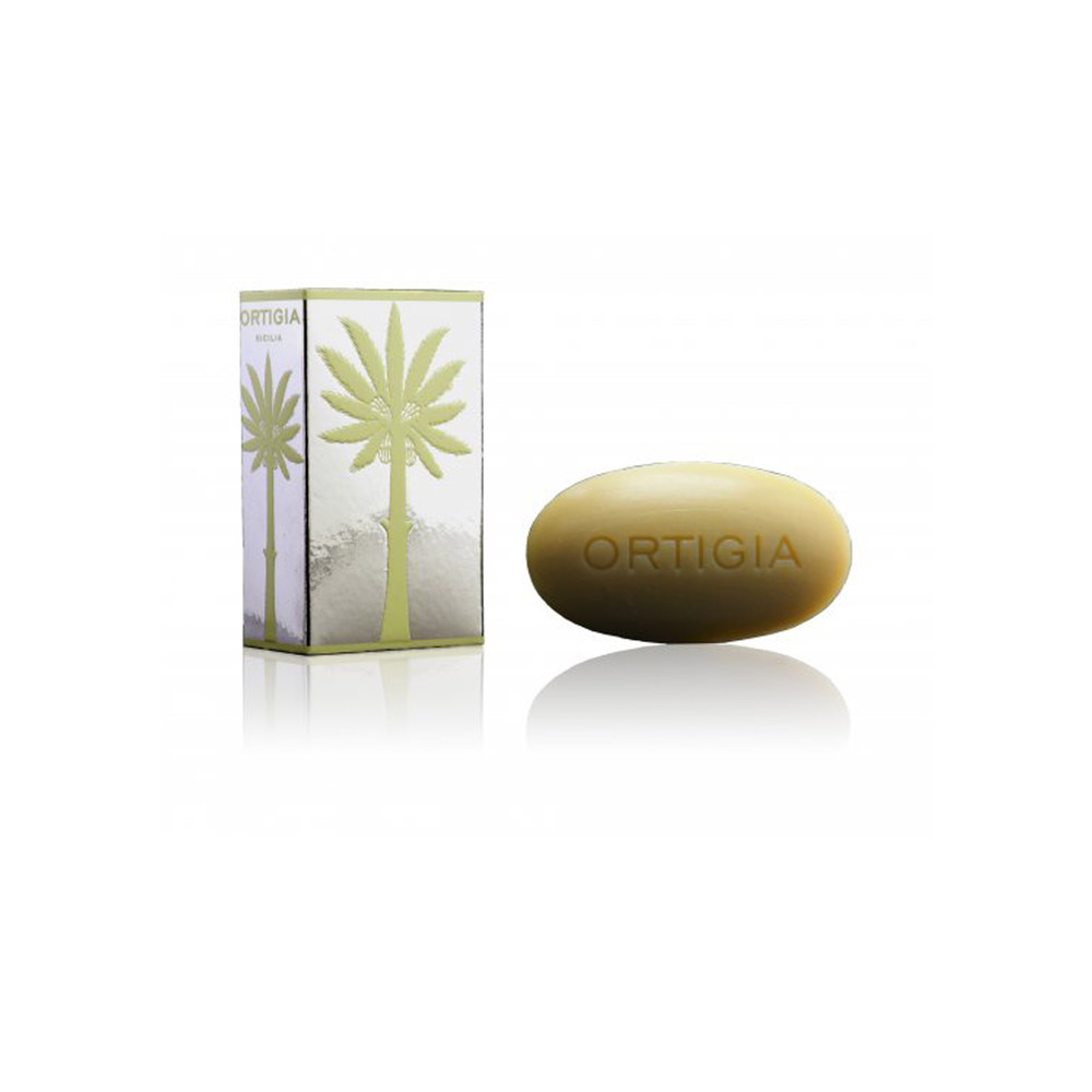 Single Soap - Florio Olive