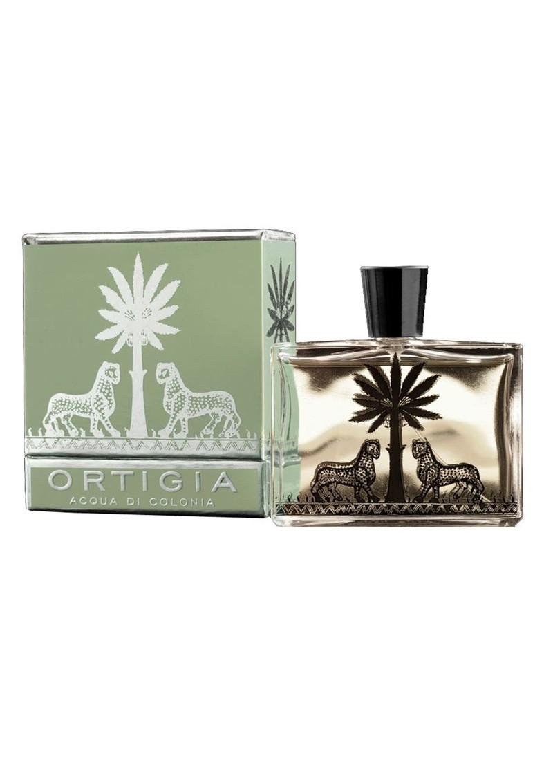 Ortigia Eau De Parfum - Fico D' India main image