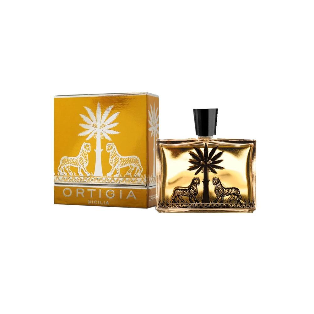 Eau De Parfum 100ml - Zagara Orange Blossom
