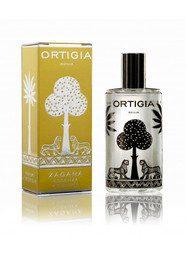 Ortigia Room Essence Spray - Zagara Orange Blossom