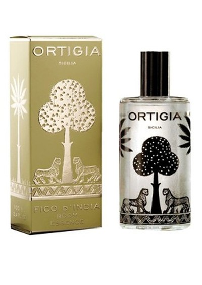 Ortigia Room Essence Spray - Fico D' India main image