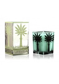 Ortigia Large Square Scented Candle - Fico D' India