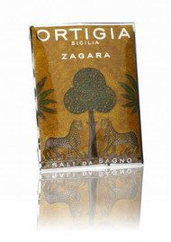 Ortigia Bath Salts Envelope - Zagara Orange Blossom