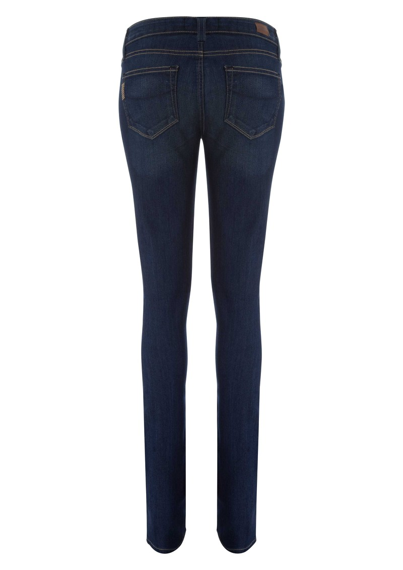 PAIGE DENIM Skyline Straight Jean - Finnley main image