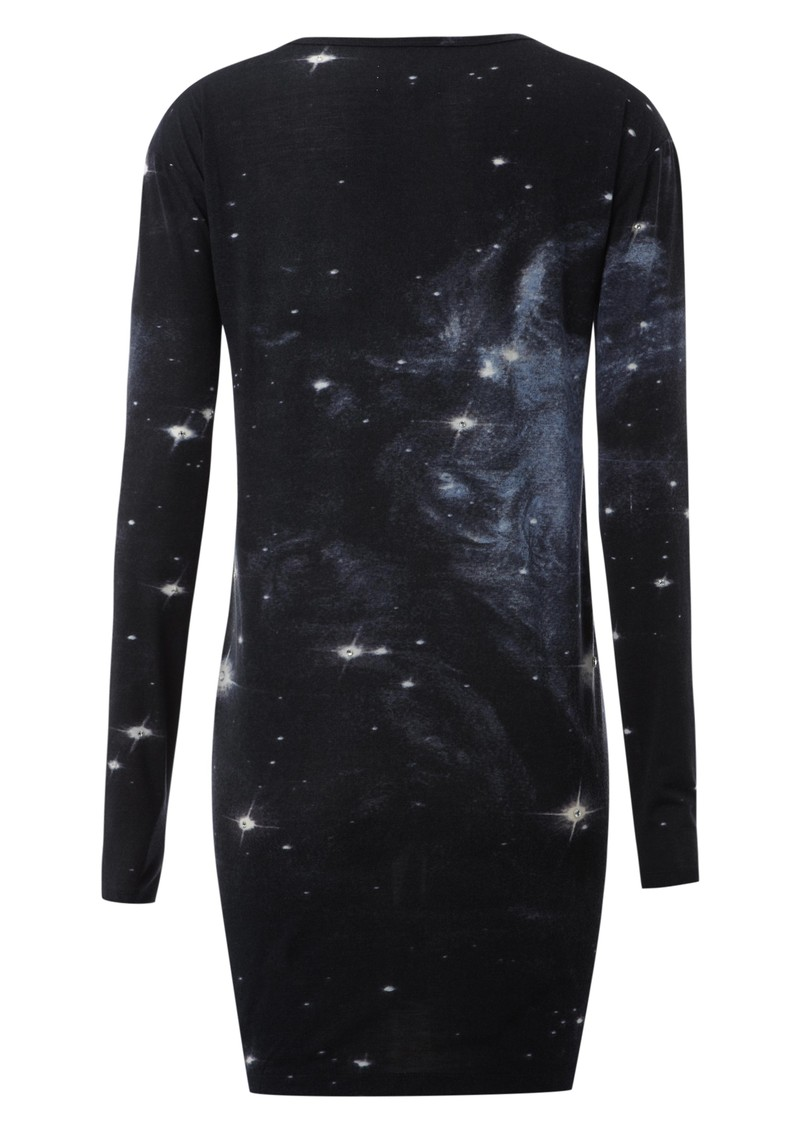 American Retro Milkyway Dress - Space main image