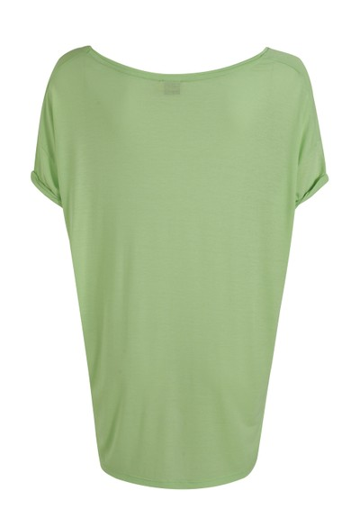 Twist & Tango Blossom Tee - Light Green main image