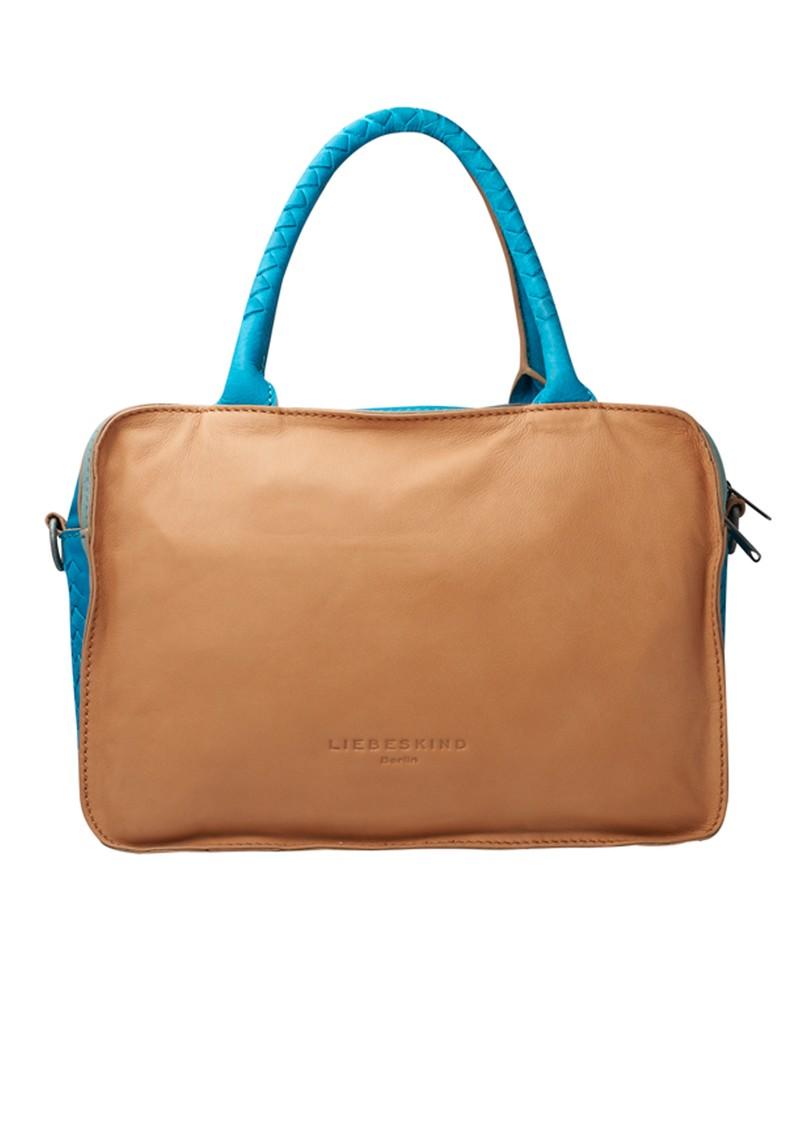 Liebeskind Pat Vintage Bag - Cappucciono  main image