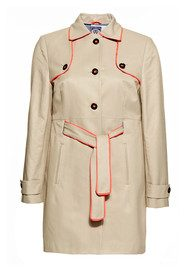 Trench Coat - Neutral