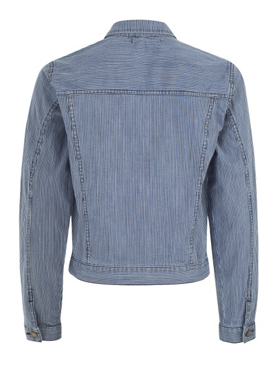 Paul & Joe Sister Hopper Jean Jacket - Jean main image
