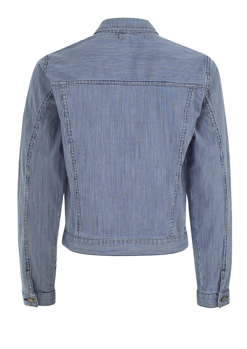Hopper Jean Jacket - Jean main image