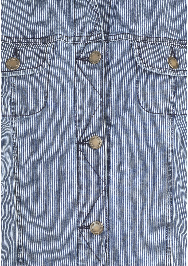 Paul and Joe Sister Hopper Jean Jacket - Jean main image