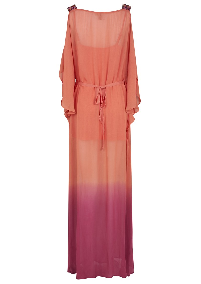 Blank Orville Maxi Dress - Pink main image