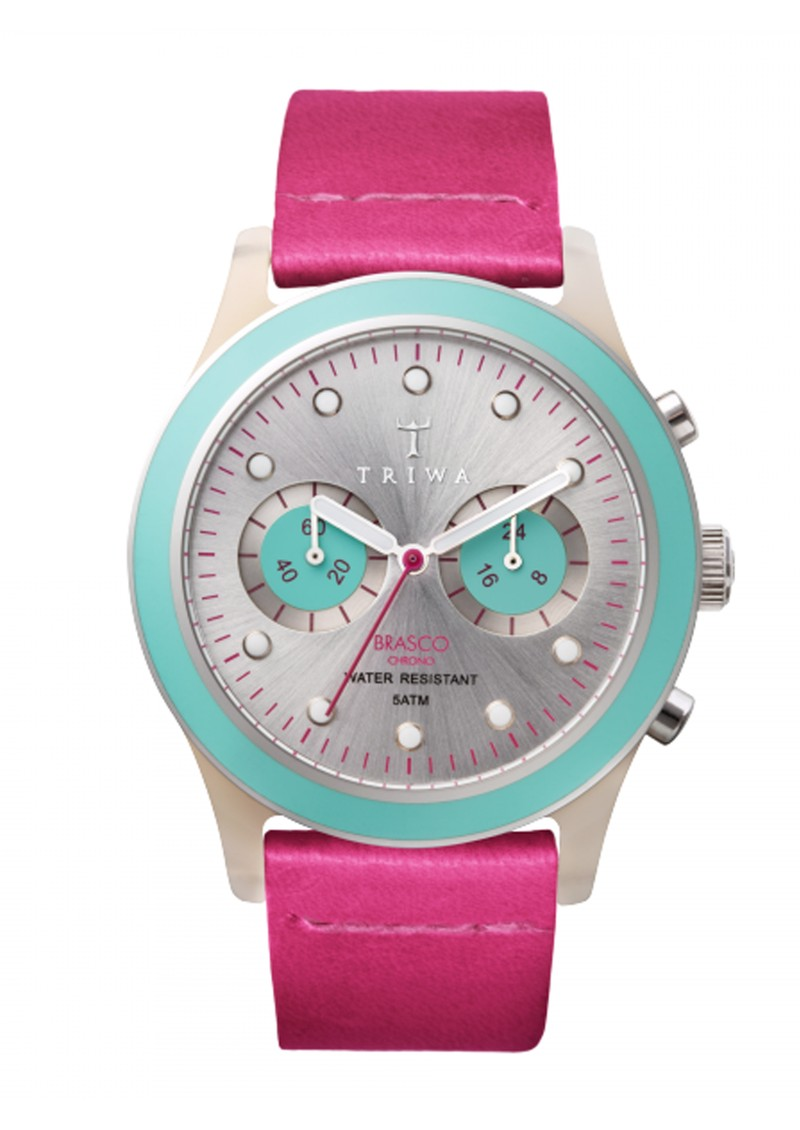 Flamingo Brasco Chrono - Flamingo  main image