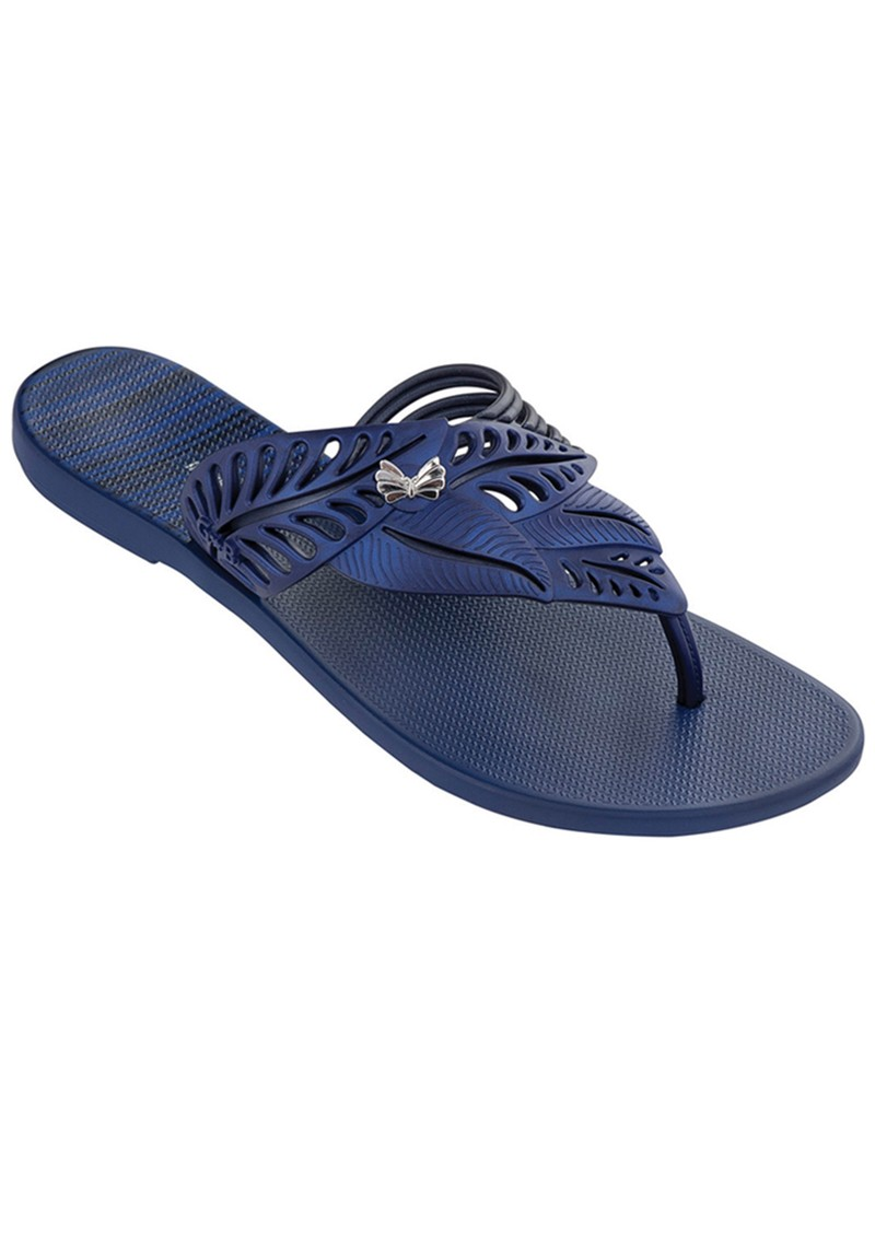 Ipanema Sunshine Flip Flop - Blue main image
