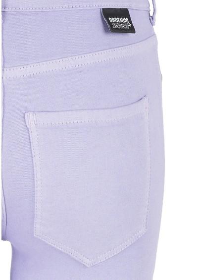 Dr Denim Plenty Skinny Jeans - Lavender main image