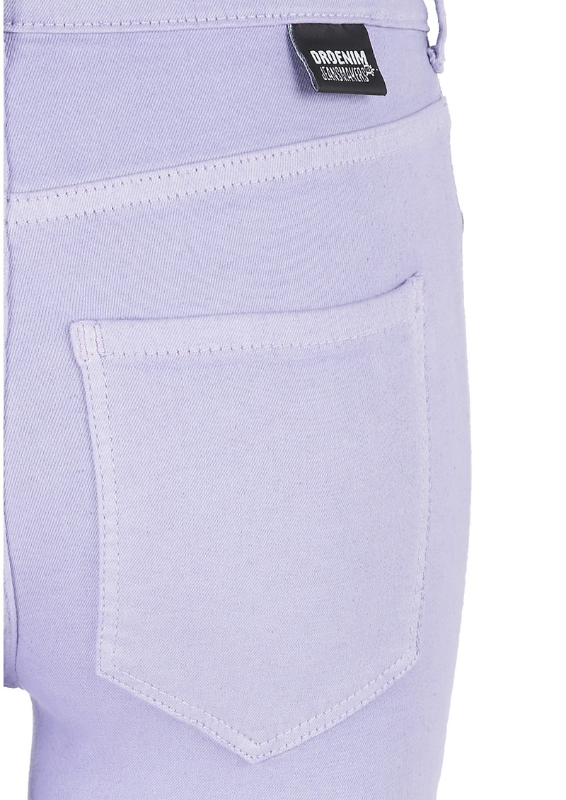 Plenty Skinny Jeans - Lavender main image